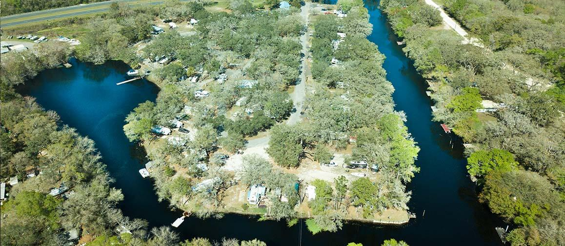Suwannee River Bend RV Park, LLC – Come Vacation By The